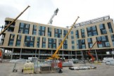 hopital-construction UNE