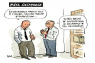 Management-recadrage personnel-UNE