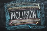 Inclusion insertion