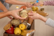 aide alimentaire distribution repas